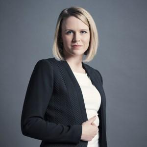 Kristiina Pauskar